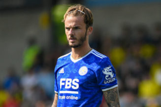 Leicester City make transfer decision on James Maddison amid Arsenal approach – report