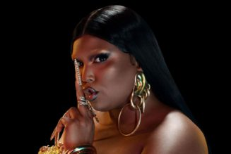 Lizzo Confirms The 'Rumors' Are True: A New Song Is On The Way