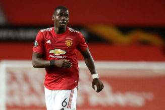 Manchester United star reportedly set to stay despite interest from elsewhere