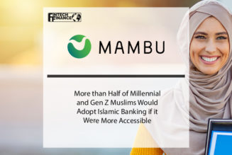 More than Half of Millennial & Gen Z Muslims Would Adopt Islamic Banking if it Were More Accessible