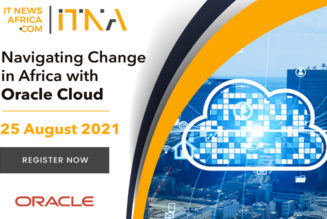 Navigating Change in Africa with Oracle Cloud