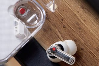 Nothing Ear 1 earbuds review: almost something