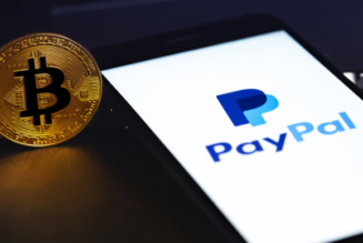 PayPal introduces its cryptocurrency services to UK traders