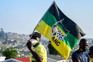 South Africa's Cash-Strapped Ruling Party Turns to Crowdfunding