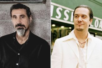 System of a Down Announce Additional 2021 Shows with Faith No More and Russian Circles