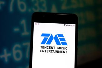 Tencent Music Reports Strong Quarter Before Regulator Crackdown