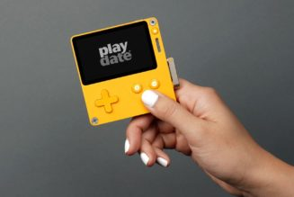The Playdate's first season of games won't hit every handheld at the same time