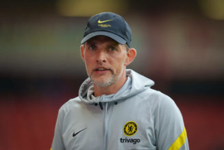 Thomas Tuchel confirms double Chelsea injury boost but Christian Pulisic ruled out