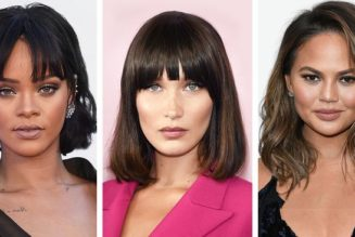 Top Hairstylists Have Spoken—These Are the Best Cuts for Every Face Shape