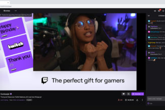 Twitch's new ads are way less disruptive