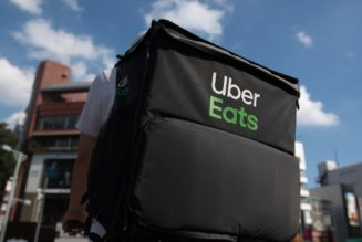 Uber's latest delivery service partnership has drawn the FTC's attention