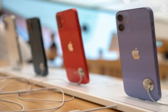 Apple Issues Urgent Spyware Fix – Update Your iPhone Now