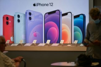 Apple's iPhone 13 Pro & 13 Pro Max Will Be The First To Have 1TB of Storage : Report