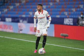 Arsenal need to pay £38.5m to sign Youssef En-Nesyri