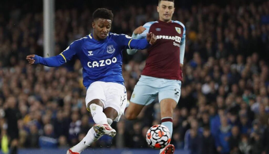 'Bags of potential' — BBC Pundit says one Everton player has really impressed him