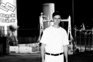 Boys Noize Breaks Down His New Album +|- (Polarity) Track by Track: Exclusive