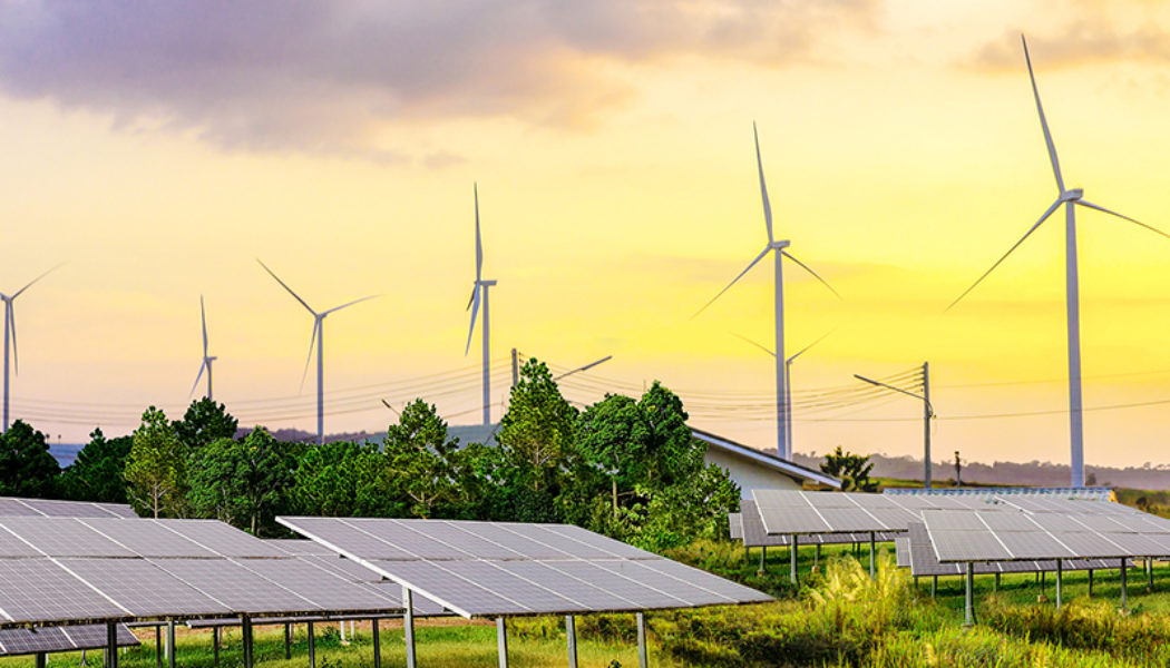 Businesses are Increasingly Adopting IoT to Drive Energy Sustainability says Vodacom