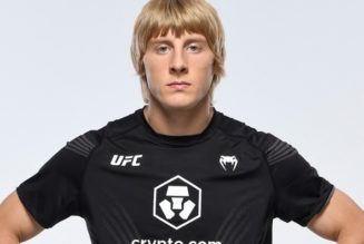 """Could Paddy """"The Baddy"""" Pimblett Be the UFC's Next International Superstar?"""