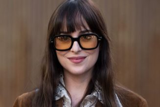 Dakota Johnson Just Wore the Autumn Outfit I'm Copying From Head to Toe