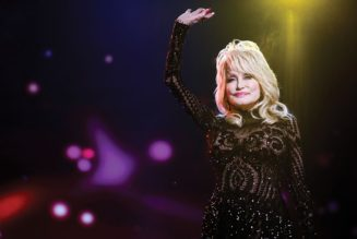 Dolly Parton, Robert Lopez & More Music Makers Win 2021 Creative Arts Emmy Awards