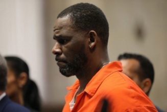 Down Low: Male Accuser Details Sexual Abuse He Allegedly Endured At The Hands of R.Kelly During Federal Trial