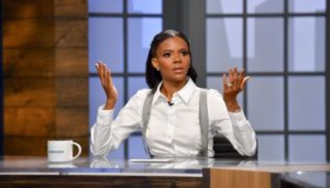 Edge Deficient Candace Owens Trends After Alleged Parody Account Posts Image Of Stacey Dash In Her Stead