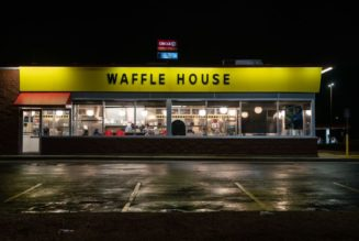 Fade Over Easy: Waffle House Fight Video Garners Millions Of Views In 72 Hours