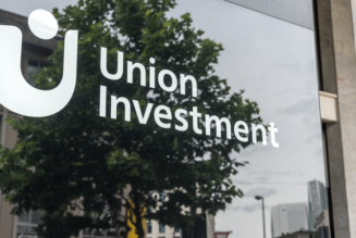 German asset manager Union Investment wants BTC exposure