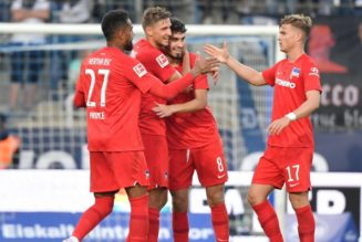 Hertha Berlin vs Greuther Fuerth live stream, preview, team news & prediction