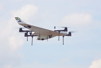 How Unmanned Drones Are Delivering Medical Supplies Across Botswana