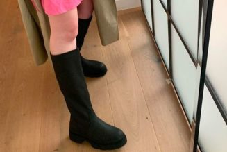 I Just Found Three Perfect Pairs of Autumn Boots From H&M, M&S and Arket