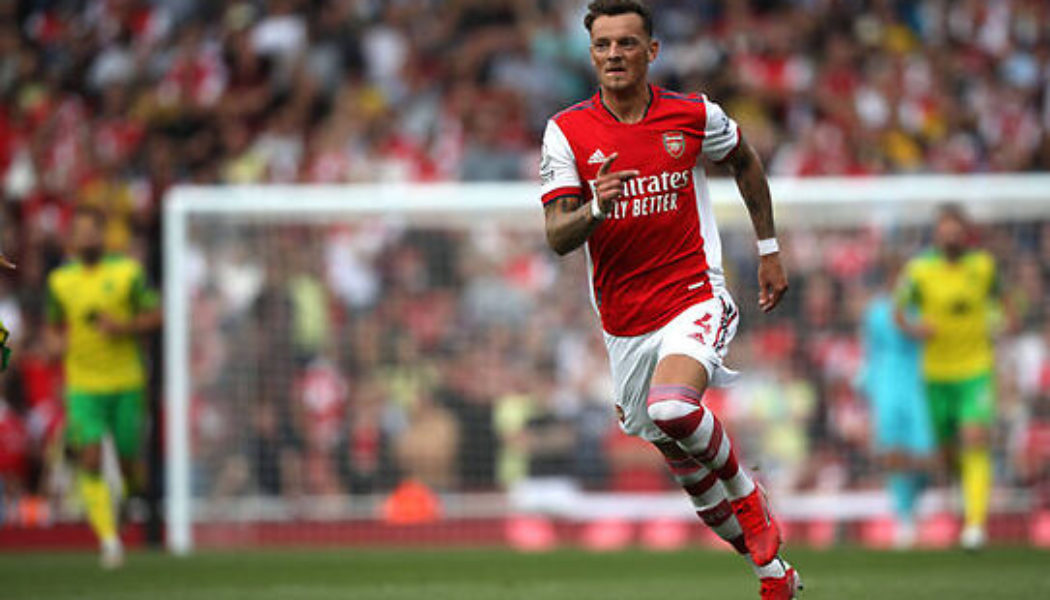 'Incredible' – Some Arsenal fans drool over 'exceptional' player after latest display