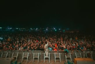 Inside Bass Canyon 2021, Excision's Triumphant Return to the Gorge