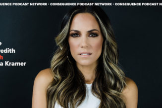 Jana Kramer on Working with Richard Marx and Her Upcoming Lifetime Holiday Movie