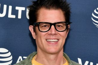 Johnny Knoxville Reportedly Racked up $8.66 Million USD 'Jackass' Injury Tab Through the Years