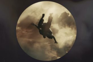"""Kanye West Ascends to Heaven in Video for """"24"""": Watch"""