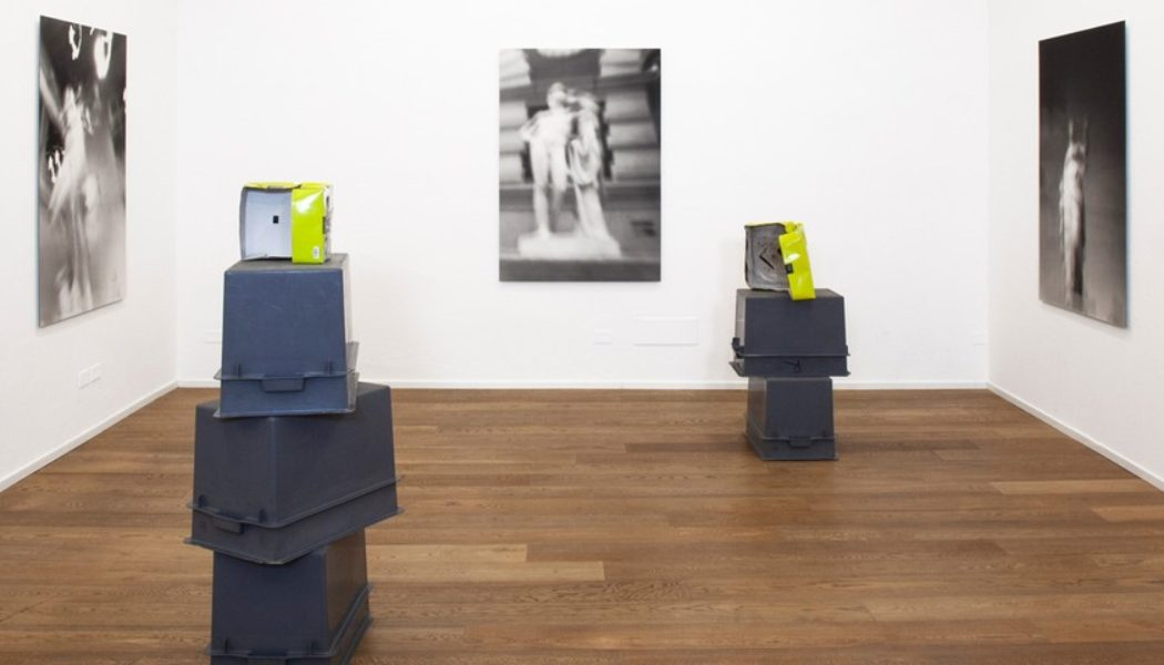 """Kyoko Hamaguchi Has Unveiled """"Light Time Story"""" at Milan's F2T Gallery"""