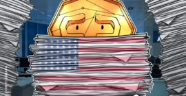 Law Decoded: US as an anatomical theater of crypto regulation, Sept. 13–20