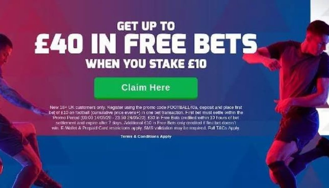 Manchester United vs West Ham betting tips + Betfred's Get ...