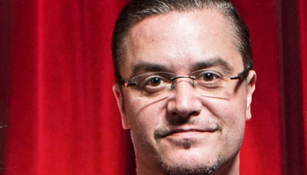MIKE PATTON Cancels All FAITH NO MORE And MR. BUNGLE Fall 2021 Concerts 'Due To Mental Health Reasons'