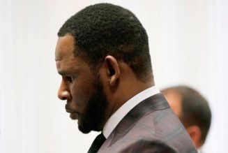 Minister Who Married R. Kelly & 15-Year-Old Aaliyah Details Shotgun Hotel Room Wedding To Court