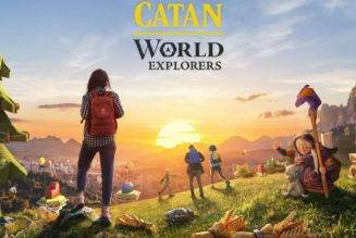 Niantic is shutting down its AR Catan game after a year of early access