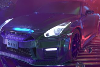 Nissan Is Auctioning off an Exclusive NFT of the 2021 GT-R NISMO