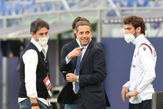 Paratici worth weight in gold as Tottenham allegedly could sign £42m ace on a free next year