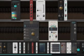 Play a New Post-Apocalyptic Puzzle Game Inspired by Modular Synthesizers