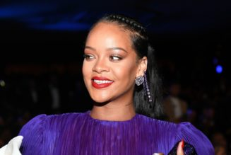 Rihanna Is Hosting Another Met Ball After Party