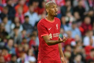 'Something more' – Liverpool star makes bold claim about Leeds ahead of ER clash