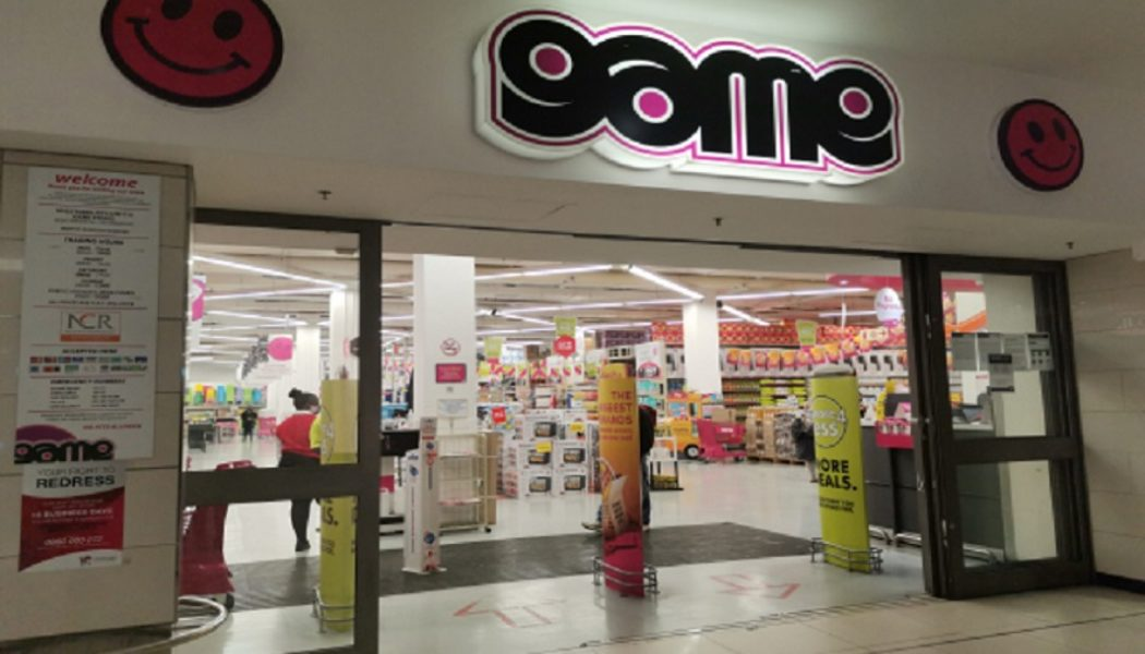 South African Retail Giant Game is Selling its Stores in Kenya, Nigeria