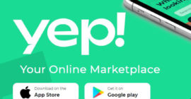 Telkom's Yep! Takes the Yellow Pages into the Digital Space for SMMEs