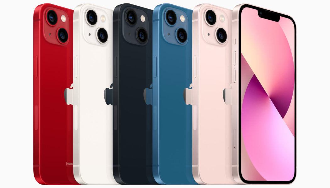 The iPhone 13 Unveiled – Release Date + All the Details